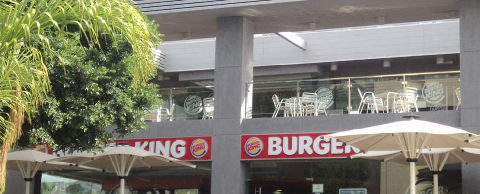 Burger King<sup>&reg</sup> Atabal<br>